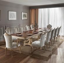 Italia Style ma zaszczyt przedstawić Państwu stół JADORE prestiżowej marki Veneta Sedie.<br /><br />JADORE jest częścią...