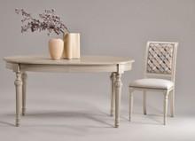 Italia Style ma zaszczyt przedstawić Państwu stół MIU prestiżowej marki Veneta Sedie.<br />MIU jest stołem rozkładanym.<br...