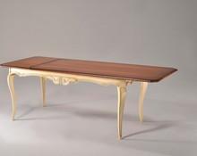 Italia Style ma zaszczyt przedstawić Państwu stół PEDRA prestiżowej marki Veneta Sedie.<br />PEDRA jest stołem rozkładanym.<br...