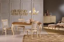 Italia Style ma zaszczyt przedstawić Państwu stół HORTENSE prestiżowej marki Veneta Sedie.<br />HORTENSE jest stołem rozkładanym.<br...