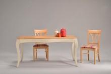 Italia Style ma zaszczyt przedstawić Państwu stół DUNA prestiżowej marki Veneta Sedie.<br />DUNA występuje także w wersji...