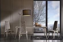 Italia Style ma zaszczyt przedstawić Państwu stół AFRODITE prestiżowej marki Veneta Sedie.<br />AFRODITE jest stołem rozkładanym, a jego...