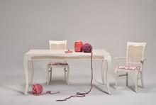 Italia Style ma zaszczyt przedstawić Państwu stół MILUNA prestiżowej marki Veneta Sedie.<br />MILUNA jest dostępny także w wersji...
