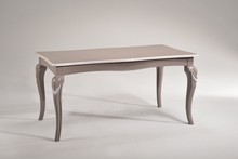 Italia Style ma zaszczyt przedstawić Państwu MICHY prestiżowej marki Veneta Sedie.<br />MICHY jest stylowym stołem rozkładanym.<br...
