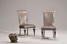 Italia Style ma zaszczyt przedstawić Państwu krzesło JUSTINE prestiżowej marki Veneta Sedie.<br /><br />Luksusowe produkty Veneta Sedie...
