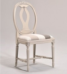 Italia Style ma zaszczyt przedstawić Państwu krzesło GUSTAVIA prestiżowej marki Veneta Sedie.<br /><br />Luksusowe produkty Veneta Sedie...