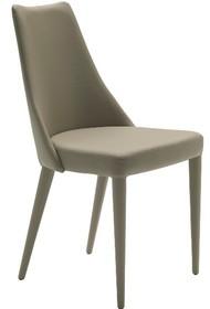 Krzesło z metalowymi nóżkami SHARON S MIDJ