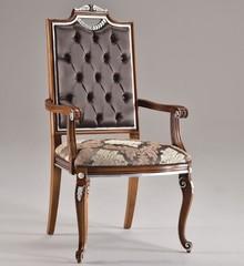 Italia Style ma zaszczyt przedstawić Państwu krzesło CARLO MAGNO prestiżowej marki Veneta Sedie.<br />Krzesło CARLO MAGNO dostępne jest także w...