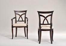 Italia Style ma zaszczyt przedstawić Państwu krzesło VICTORY prestiżowej marki Veneta Sedie.<br />Krzesło VICTORY dostępne jest także w wersji bez...