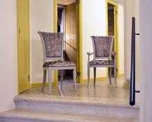 Italia Style ma zaszczyt przedstawić Państwu krzesło IRIS prestiżowej marki Veneta Sedie.<br />Krzesło IRIS dostępne jest także w wersji z...