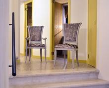 Italia Style ma zaszczyt przedstawić Państwu krzesło IRIS prestiżowej marki Veneta Sedie.<br />Krzesło IRIS dostępne jest także w wersji bez...