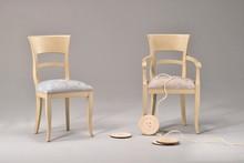 Italia Style ma zaszczyt przedstawić Państwu krzesło LINDA 2 prestiżowej marki Veneta Sedie.<br />Krzesło LINDA 2 dostępne jest także w wersji z...