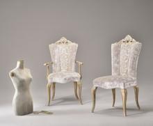 Italia Style ma zaszczyt przedstawić Państwu krzesło MISSIS prestiżowej marki Veneta Sedie.<br />Krzesło MISSIS dostępne jest także w wersji bez...