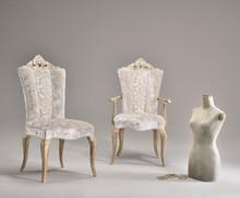 Italia Style ma zaszczyt przedstawić Państwu krzesło MISSIS prestiżowej marki Veneta Sedie.<br />Krzesło MISSIS dostępne jest także w wersji z...