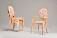 Italia Style ma zaszczyt przedstawić Państwu krzesło TATI prestiżowej marki Veneta Sedie.<br />TATI dostępne jest także w wersji z...