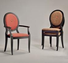 Italia Style ma zaszczyt przedstawić Państwu krzesło TATI prestiżowej marki Veneta Sedie.<br />TATI dostępne jest także w wersji bez...