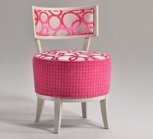 Italia Style ma zaszczyt przedstawić Państwu krzesło ROUND prestiżowej marki Veneta Sedie.<br /><br />Luksusowe produkty Veneta Sedie...