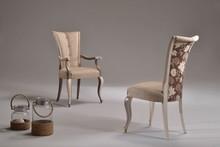 Italia Style ma zaszczyt przedstawić Państwu krzesło VANNA prestiżowej marki Veneta Sedie.<br />VANNA występuje także w wersji bez...