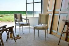 Italia Style ma zaszczyt przedstawić Państwu krzesło LUIGI XVI QUADRA prestiżowej marki Veneta Sedie. LUIGI XVI QUADRA występuje także w wersji bez...
