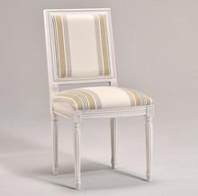 Italia Style ma zaszczyt przedstawić Państwu krzesło LUIGI XVI QUADRA prestiżowej marki Veneta Sedie.<br />LUIGI XVI QUADRA występuje także w...