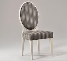 Italia Style ma zaszczyt przedstawić Państwu krzesło YVONNE prestiżowej marki Veneta Sedie.<br />YVONNE występuje także w wersji z...