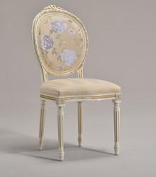 Italia Style ma zaszczyt przedstawić Państwu krzesło CARLA' prestiżowej marki Veneta Sedie.<br />CARLA' występuje także w wersji z...