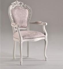 Italia Style ma zaszczyt przedstawić Państwu krzesło TRAFORATA prestiżowej marki Veneta Sedie.<br />TRAFORATA występuje także w wersji bez...