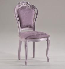Italia Style ma zaszczyt przedstawić Państwu krzesło TRAFORATA prestiżowej marki Veneta Sedie.<br />TRAFORATA występuje także w wersji z...