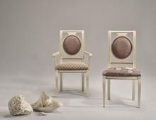 Italia Style ma zaszczyt przedstawić Państwu krzesło HELENA prestiżowej marki Veneta Sedie.<br />HELENA występuje także w wersji bez...