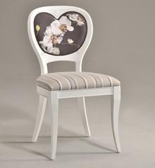 Italia Style ma zaszczyt przedstawić Państwu krzesło MIMOSA prestiżowej marki Veneta Sedie.<br /><br />Luksusowe produkty Veneta Sedie...