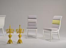 Italia Style ma zaszczyt przedstawić Państwu krzesło MELANIE prestiżowej marki Veneta Sedie.<br /><br />Luksusowe produkty Veneta Sedie...