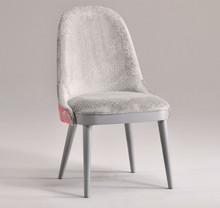 Italia Style ma zaszczyt przedstawić Państwu krzesło DALIA prestiżowej marki Veneta Sedie.<br />DALIA występuje także w wersji z...