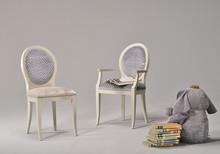 Italia Style ma zaszczyt przedstawić Państwu krzesło KORA prestiżowej marki Veneta Sedie.<br />KORA występuje także w wersji z...
