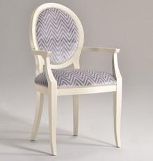 Italia Style ma zaszczyt przedstawić Państwu krzesło KORA prestiżowej marki Veneta Sedie.<br />KORA występuje także bez...