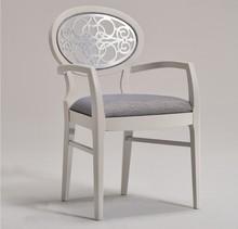 Italia Style ma zaszczyt przedstawić Państwu krzesło CLAIRE prestiżowej marki Veneta Sedie.<br />CLAIRE dostępne jest także w wersji bez...