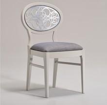 Italia Style ma zaszczyt przedstawić Państwu krzesło CLAIRE prestiżowej marki Veneta Sedie.<br />CLAIRE dostępne jest także w wersji z...
