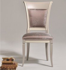 Italia Style ma zaszczyt przedstawić Państwu krzesło SIRIA prestiżowej marki Veneta Sedie.<br />SIRIA jest dostępna także w wersji z...