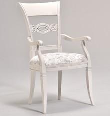 Italia Style ma zaszczyt przedstawić Państwu krzesło CHIMERA prestiżowej marki Veneta Sedie.<br />CHIMERA jest dostępna także w wersji bez...