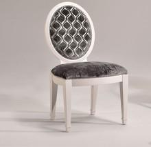 Italia Style ma zaszczyt przedstawić Państwu krzesło LUNA prestiżowej marki Veneta Sedie.<br />LUNA jest dostępna także w wersji z...