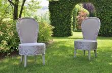 Italia Style ma zaszczyt przedstawić Państwu krzesło GLICINE prestiżowej marki Veneta Sedie.<br /><br />Luksusowe produkty Veneta Sedie...