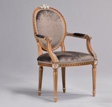 Italia Style ma zaszczyt przedstawić Państwu krzesło SAVOIA prestiżowej marki Veneta Sedie.<br />SAVOIA występuje także w wersji bez...