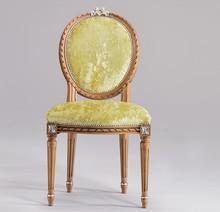 Italia Style ma zaszczyt przedstawić Państwu krzesło SAVOIA prestiżowej marki Veneta Sedie.<br />SAVOIA występuje także w wersji z...