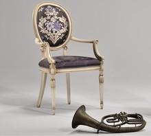 Italia Style ma zaszczyt przedstawić Państwu krzesło CHARLOTTE CHAIR prestiżowej marki Veneta Sedie.<br />CHARLOTTE występuje także w wersji bez...