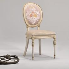 Italia Style ma zaszczyt przedstawić Państwu krzesło CHARLOTTE CHAIR prestiżowej marki Veneta Sedie.<br />CHARLOTTE występuje także w wersji z...