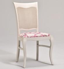 Italia Style ma zaszczyt przedstawić Państwu krzesło MILUNA REED prestiżowej marki Veneta Sedie.<br />MILUNA REED występuje także w wersji z...