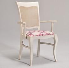 Italia Style ma zaszczyt przedstawić Państwu krzesło MILUNA REED prestiżowej marki Veneta Sedie.<br />MILUNA REED występuje także w wersji bez...