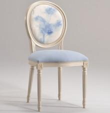 Italia Style ma zaszczyt przedstawić Państwu krzesło LUIGI XVI prestiżowej marki Veneta Sedie.<br />LUIGI XVI występuje także w wersji z...