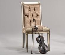 Italia Style ma zaszczyt przedstawić Państwu krzesło LUCREZIA prestiżowej marki Veneta Sedie.<br />LUCREZIA występuje także w wersji z...