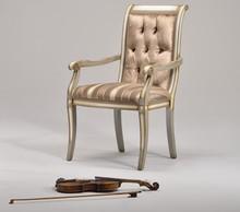 Italia Style ma zaszczyt przedstawić Państwu krzesło LUCREZIA prestiżowej marki Veneta Sedie.<br />LUCREZIA występuje także w wersji bez...