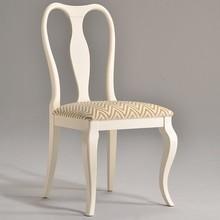 Italia Style ma zaszczyt przedstawić Państwu krzesło QUEEN ANNE prestiżowej marki Veneta Sedie.<br />QUEEN ANNE występuje także w wersji z...